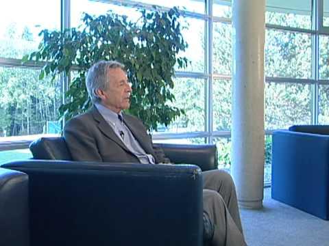 SFU Hellenic Studies interviews Costa Gavras