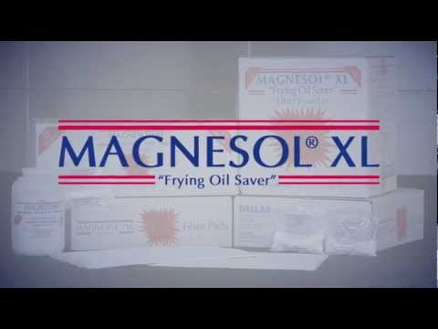 What Is Magnesol® XL
