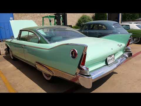 Plymouth Fury, 1960