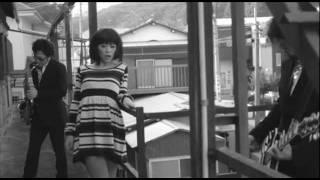 2011.12.14配信の浜田マロンのニューシングル「カラス」のMV.
