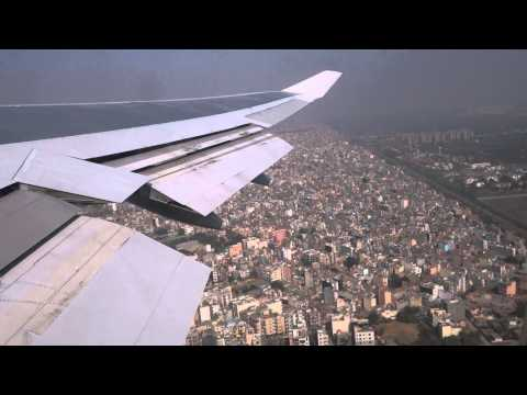 (HD) British Airways B744 Takeoff at Indira Gandhi Delhi Airport