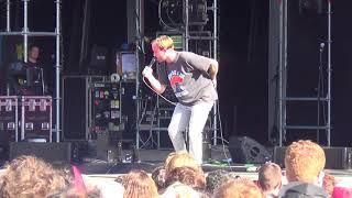 Idles - Samaritans (Live @ NOS PRIMAVERA SOUND 2018)