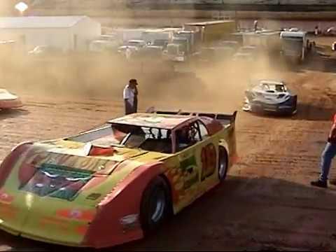 Volunteer Speedway May 30, 2005