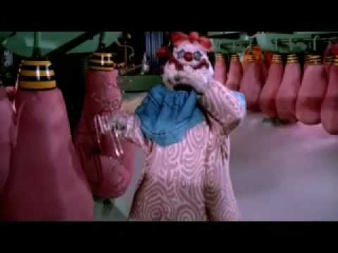 Crazy cotton candy from freaks of the industry 3 - 3 part 1