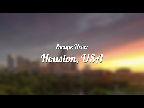 Houston in 90 Seconds: See and Do