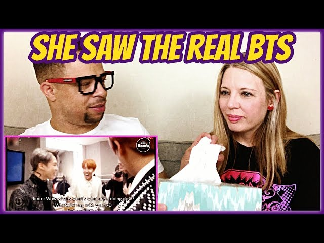 They Really Do LOVE Each Other! | BTS is NOT a Group , BTS is a FAMILY Reaction