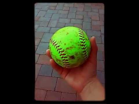 Diy – how to make a baseball and softball keychain « sports roses.