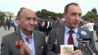 """""""Бессмертный полк"""" в Баку"""
