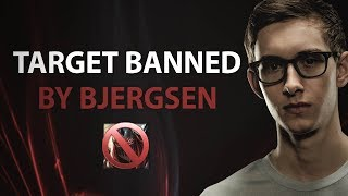 LEAGUE OF STYLISH #14 - BJERGSEN BANS ME OUT?!