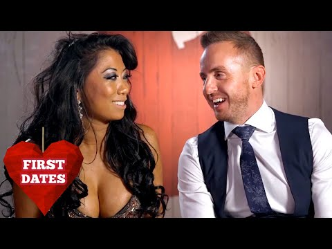 Chrissie Reveals How 3rd Husband Disappeared | First Dates
