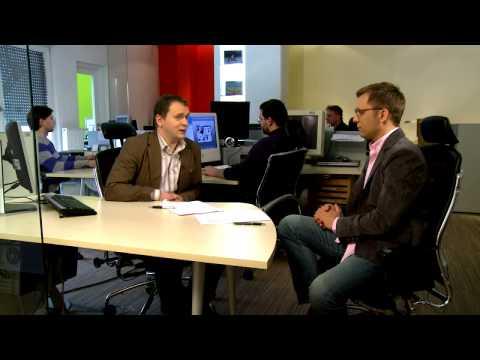 eHrvatska 37 - Interview g. Tomislav Novak