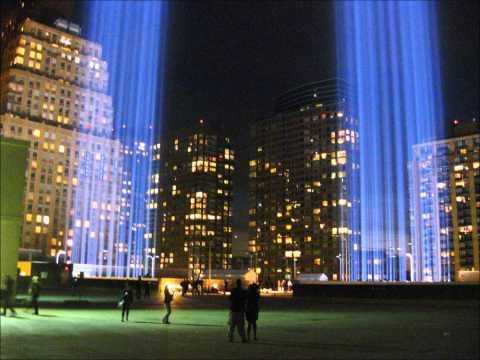Bechara El Khoury: New York, Tears And Hope Op.65 (2001-05)