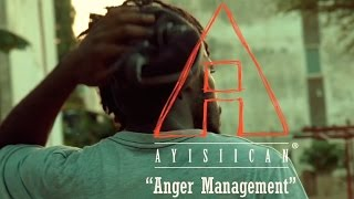 A.I. - ANGER MANAGEMENT (Official Music Video)