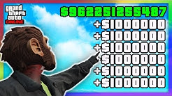💰 So verdienst du 100000 GTA DOLLAR in CA 1 MINUTE in GTA ONLINE !! 💸