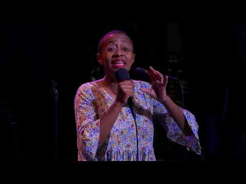 Somehow I Could Never Believe - Cécile McLorin Salvant - Live from Here