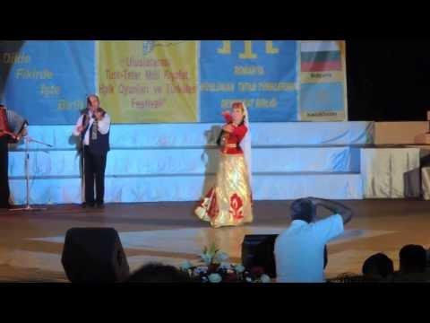 Festivalul International Turco Tatar - Constanta Septembrie 2013