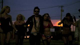 CKY - Afterworld (official music video) HD - from Jackass 3D the movie