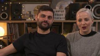 Madame Monsieur, le duo pop de l'Eurovision 2018