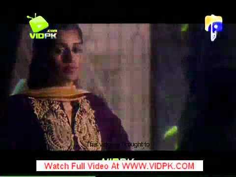 Drama Serial Ek Nazar Meri Taraf on Geo Tv  Promo  Vidpkcomflv