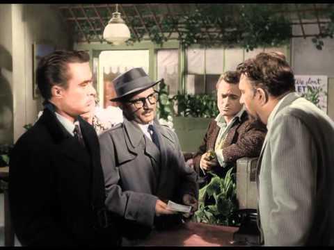 Rémségek kicsiny boltja / The Little Shop of Horrors (1960) [teljes film]