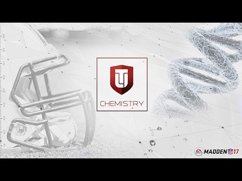 CHAMP BAILEY CONFIRMED, NEW MADDEN 17 ULTIMATE TEAM TRAILER REVEALS NEW CHEMISTRY & BETTER BOOSTS