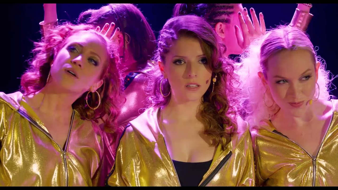 Download Pitch Perfect 2 - Convention Performance (Lyrics) 1080pHD