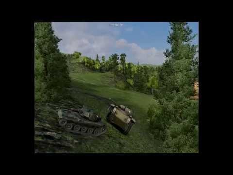 World of Tanks: chaffee-val az elc-re