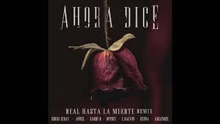 Chris Jeday, J Balvin, Ozuna, Cardi B, Offset, Anuel, Arcangel - Ahora Dice (Remix)