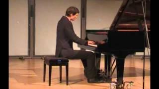 Robert Schumann - Romanze Op. 28 / 2 (Konstantin Semilakovs)
