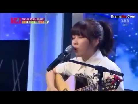 KPOP STAR 3 ; Kwon Jinah Compilation Part2