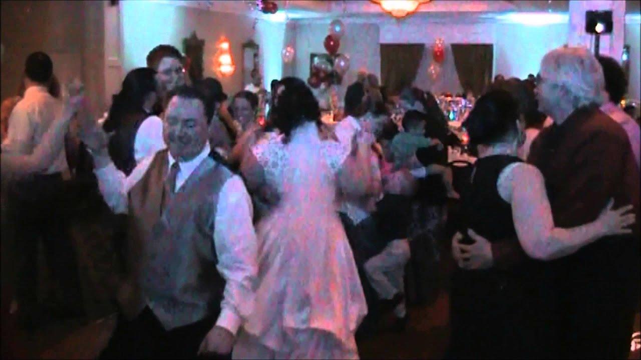 Williamsport Pa Wedding Dj D C Entertainment Whited