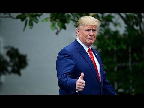 Trump tentou esconder telefonema com Zelenski