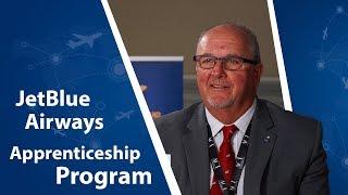 JetBlue Airways Apprenticeship Program
