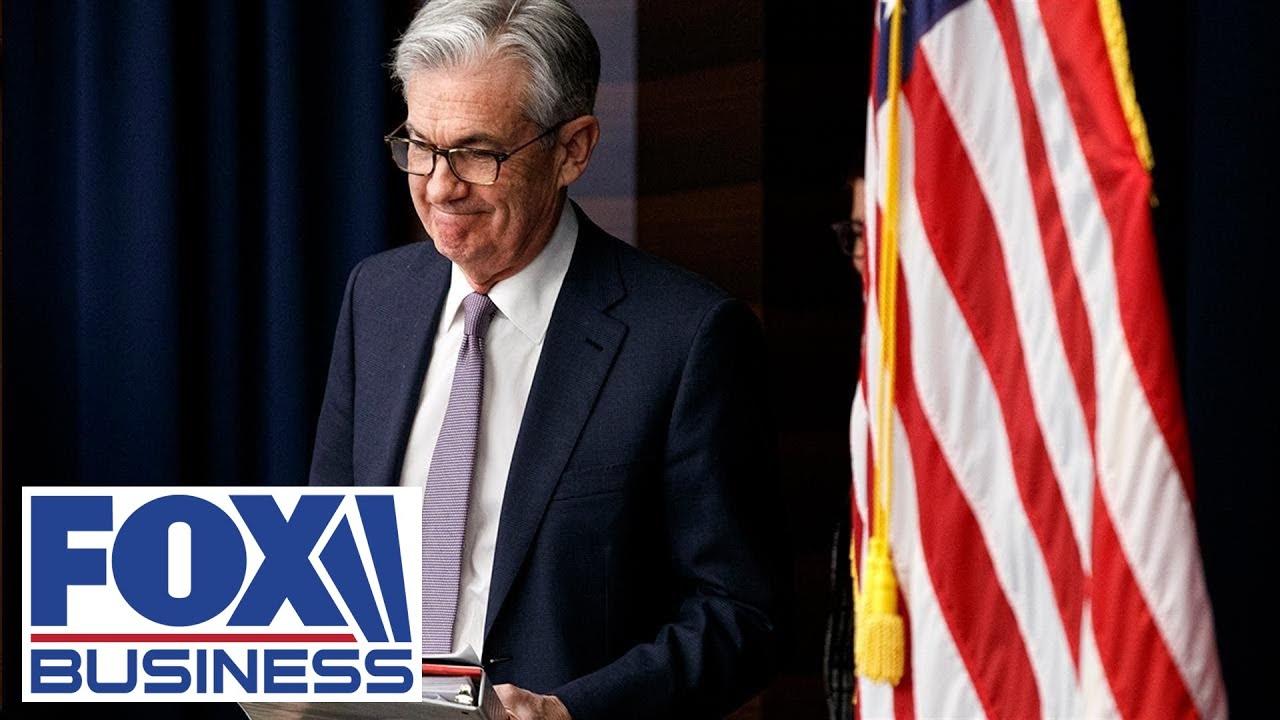 Fed pumps $2.3 trillion into economy