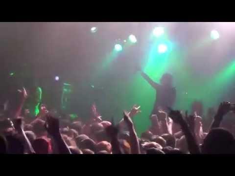 Bring Me The Horizon Full Set Live (April 1, 2014 @ The Republik in Honolulu)