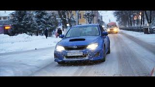Честный отзыв о Subaru Impreza WRX (накипело)