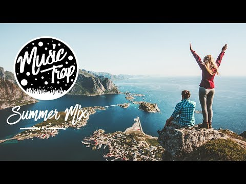 Summer Music Mix 2019   Best Of Tropical & Deep House Sessions Chill Out #38 Mix By Music Trap