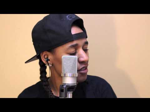 Omarion - You Like It (Quasje Cover)