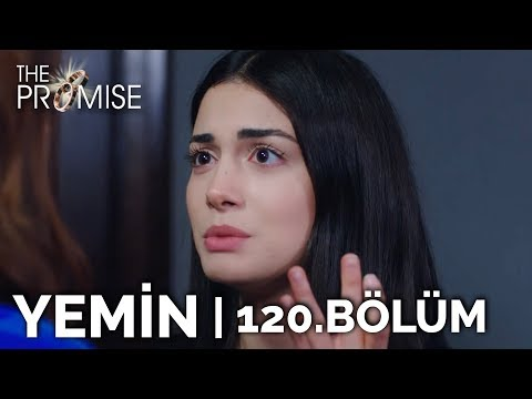 Yemin 120. Bölüm | The Promise Season 2 Episode 120