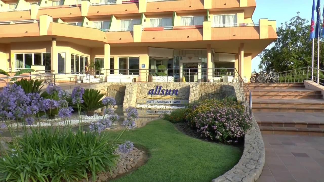 Mallorca Hotel Mariant Park