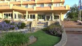 Mallorca Allsun Mariant Park Hotel S´Illot Sa Coma
