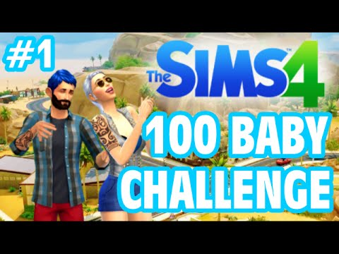 sims-4-|-100-baby-challenge!---dare-edition-(part-1)