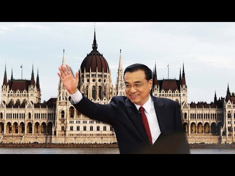 Premier Li Keqiang visits Hungary