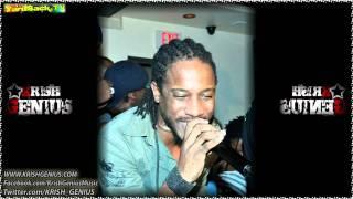Wayne Marshall - Wa Happen Afta [Saucey Head Riddim] Jan 2012
