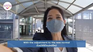 Thailand Update- Air Travel