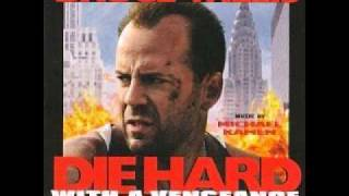 Die Hard 3 Soundtrack - 6.Waltz of the Bankers