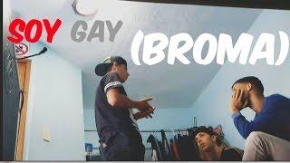 (BROMA) Soy Gay   Alex Ortega