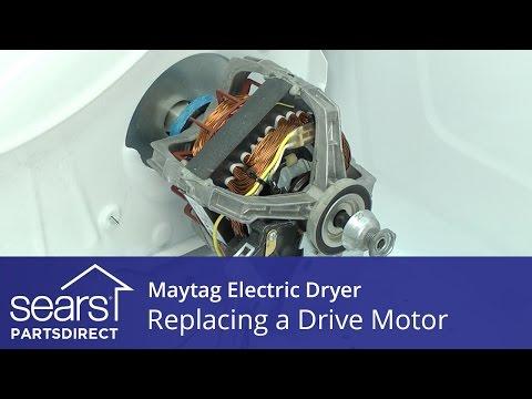 Maytag Dryer Motor alternative fee