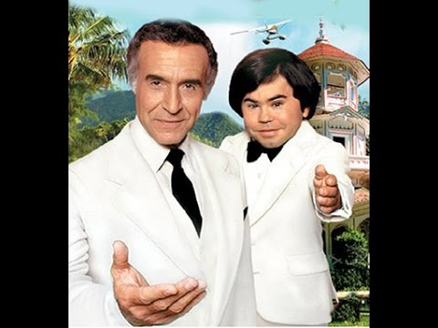The Death of a Hollywood Actor Herve Villechaize