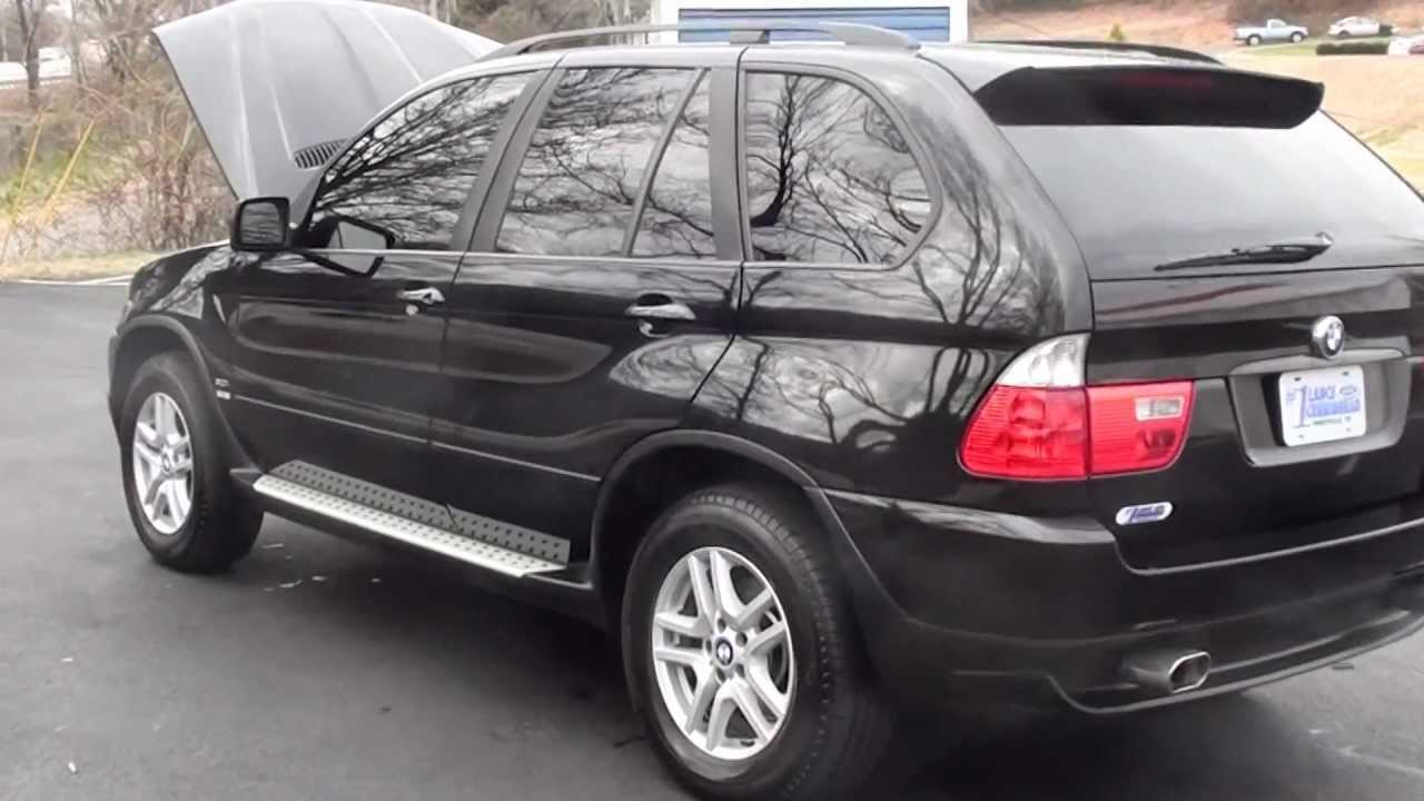 for sale 2006 bmw x5 sport stk 20365c youtube. Black Bedroom Furniture Sets. Home Design Ideas